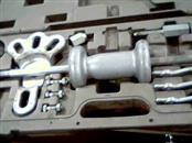 KD TOOLS Combination Tool Set 41700 SLIDE HAMMER PULLER SET